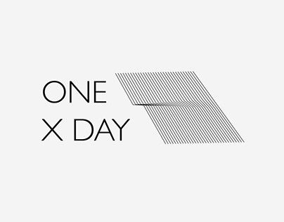 One x day. Vol II (Illustration)