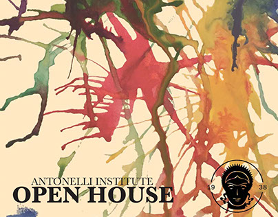 Open House Mailer