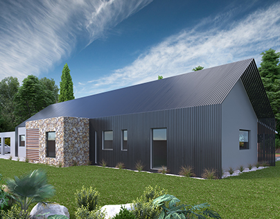 Johannesburg Residence
