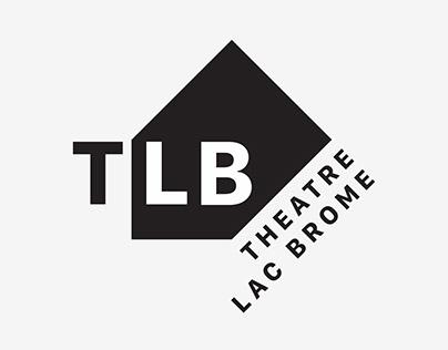 Theatre Lac Brome - Rebranding