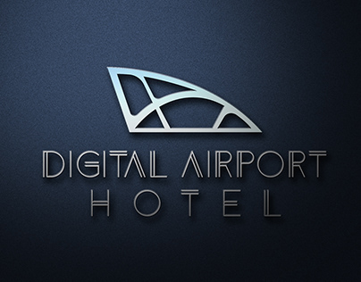 Digital Airport's logo
