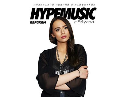 Hypemusic