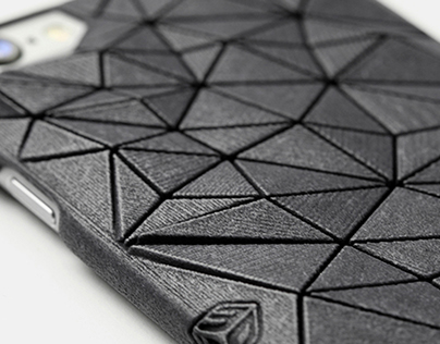 Polygonal Pattern for iPhone6(S) case