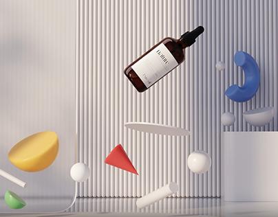 Marketing animation