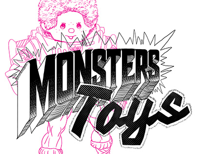 Monsters Toys