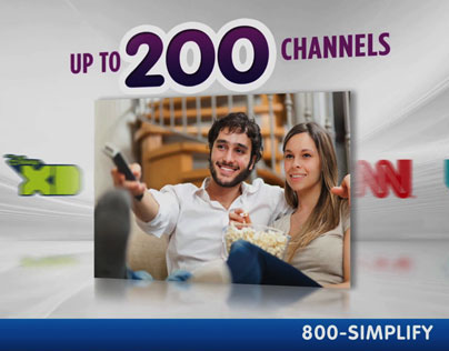 Mediacom - Boundary Free TV