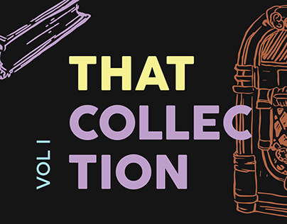 That Collection: That Zine