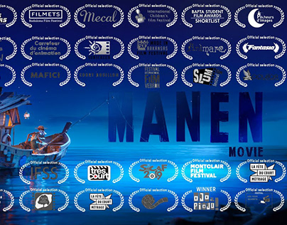 Manen - Graduation movie