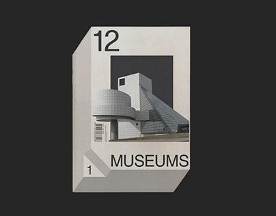 12 Architecture Magazine