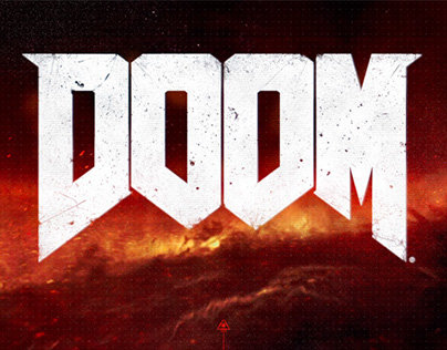 DOOM // id Software (published by Bethesda Softworks)
