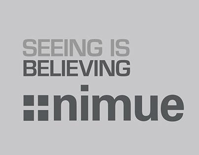 Nimue: Seeing is believing