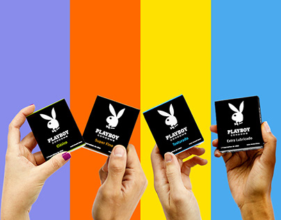 Playboy Condoms