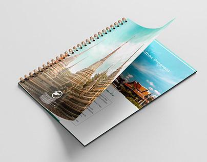Thailand Travel Itinerary