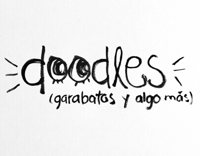 Doodles Vol. 2
