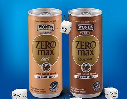 Wonda Zero Max