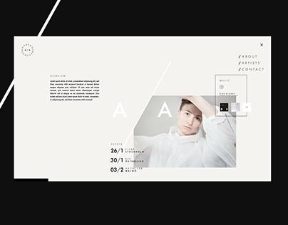 ANNA / ANNA RECORDS