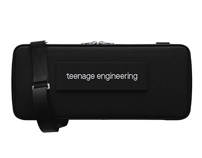 teenage engineering soft case