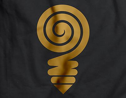 QuantumCreativity - Logo Design