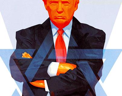 Donald Trump / La Nación / Vicente Marti Solar