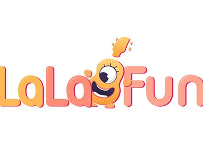 La La Fun Animation Intro