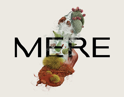 MERE - beauty strategy