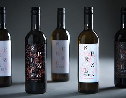 Spezl Wein