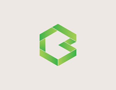 CB Green Logo