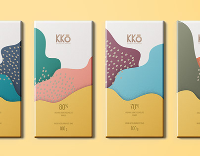 KKo CHOCOLATE
