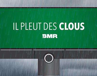 Carte Blanche | BMR
