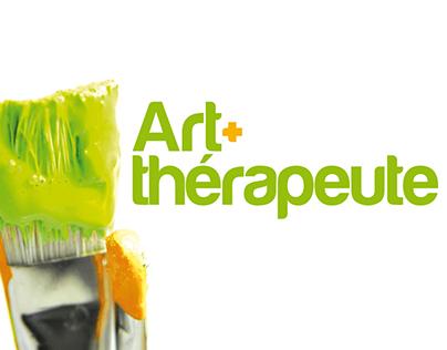 Art-Thérapie // Identité visuelle