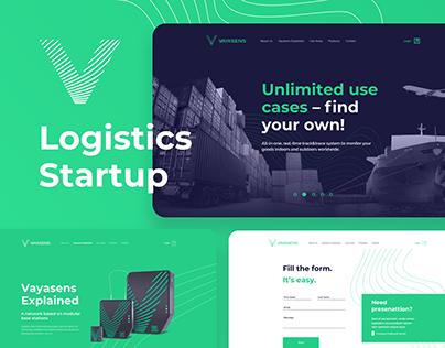 Logistics Startup