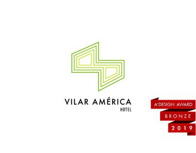 Rebranding: Hotel Vilar América