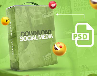 SOCIAL MEDIA - Download