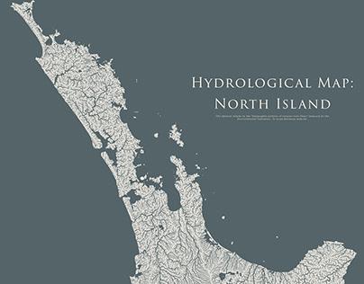 Hydro Maps