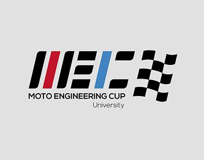 MEC – Branding