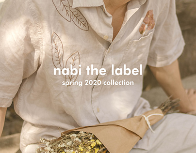 Nabi the Label: Spring 2020 Collection