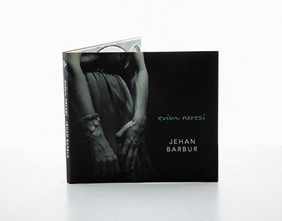 Jehan Barbur-Evim Neresi Album Cover Photos