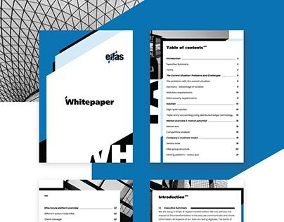 Eifas White Paper