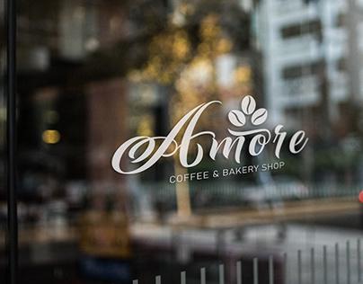 Amore Brand İdentity