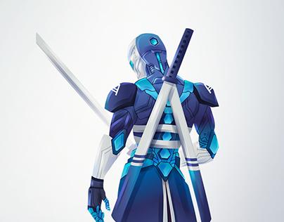 Cyber Ninja for Acronis