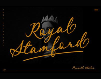 Royal Stamford