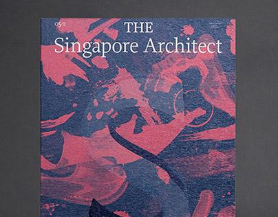 The Singapore Architect—05