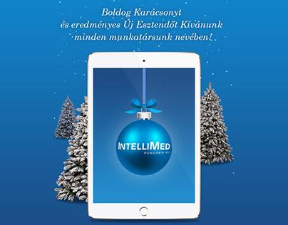 IntelliMed Christmas 2016