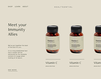 Healthential