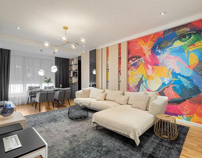DO Apartment