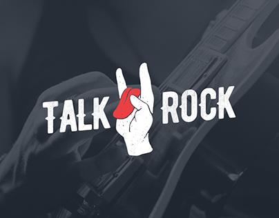 Talk rock