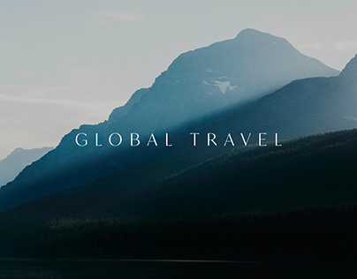 Global Travel Website