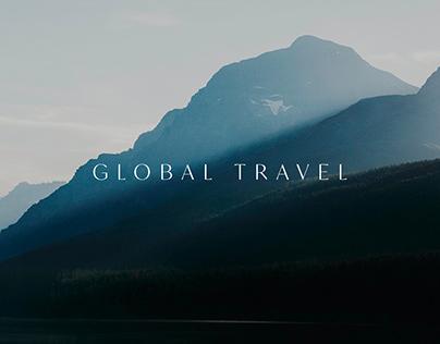 Global Travel Website