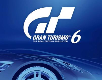 PS3 GT6