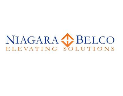 Motion Graphics • 1 • Logo Reveal • Niagara Belco